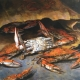 she-crab soup, She-Crab Soup for Glorious Springtime, Author Pat Branning, Author Pat Branning