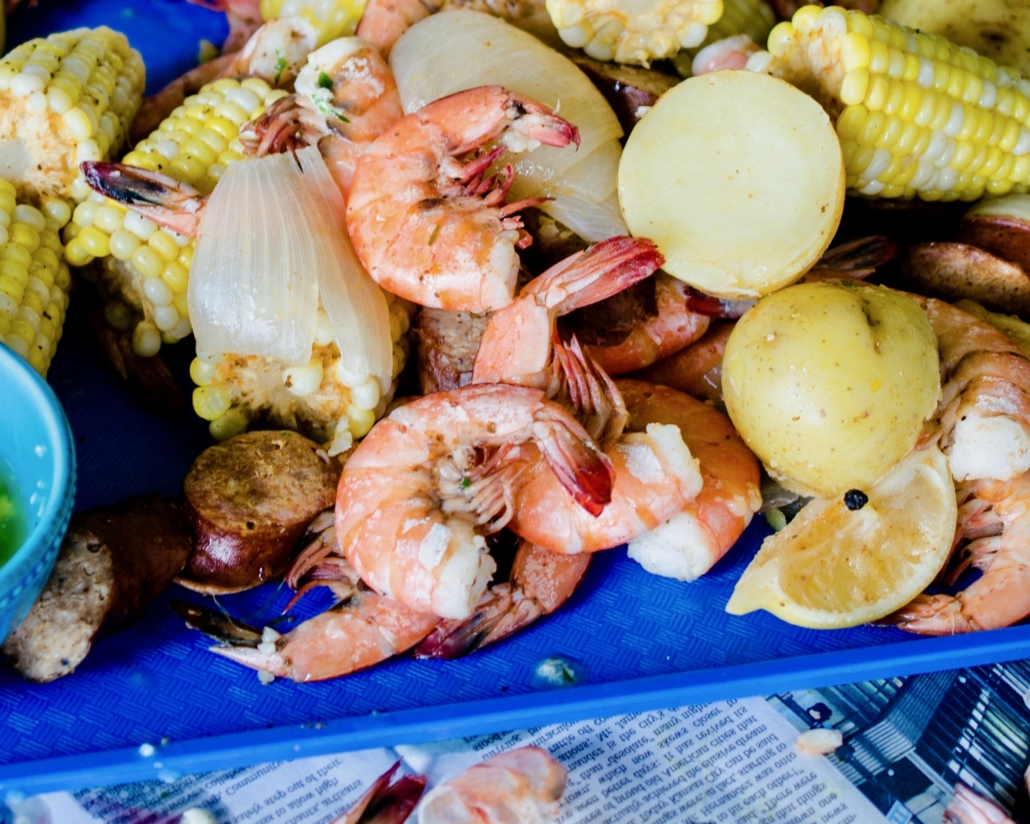 Southern food, My Top 5 Favorite Southern Food Bloggers, Author Pat Branning